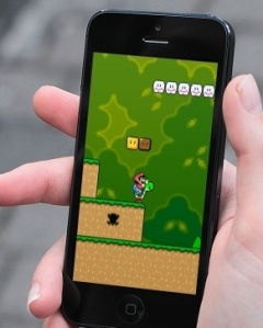 nintendo mobile gaming