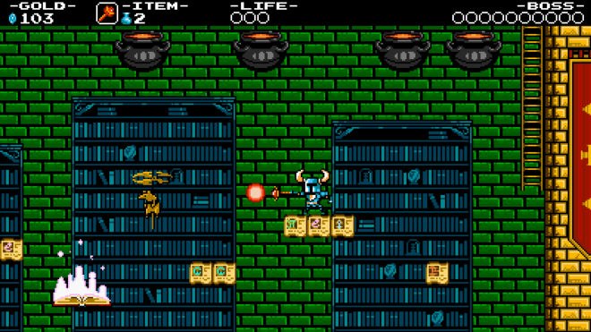 Shovel Knight 2