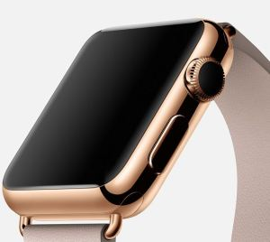 Apple Watch Edition 2015