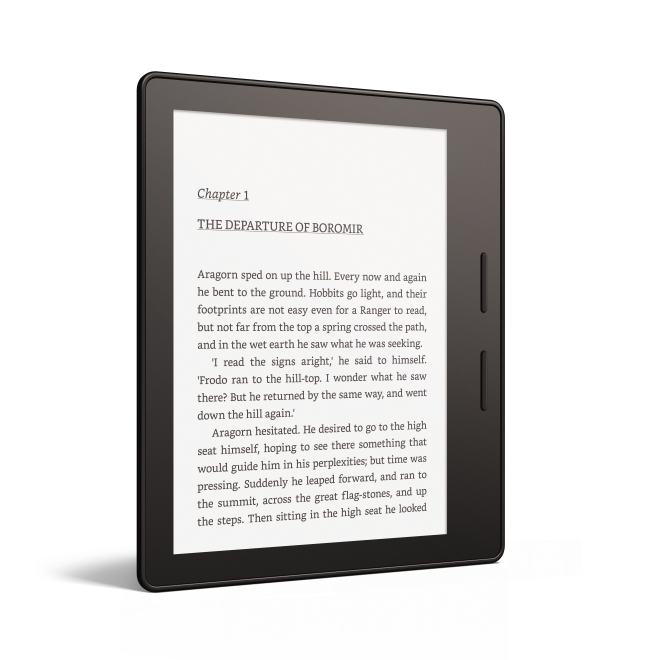 Kindle Oasis, Side.jpg